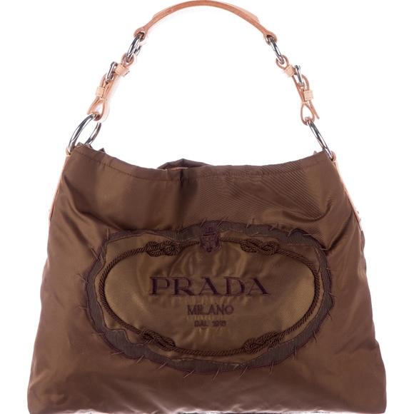 9ff0ff3fc752 Prada Bags | Shoulder Bag | Poshmark